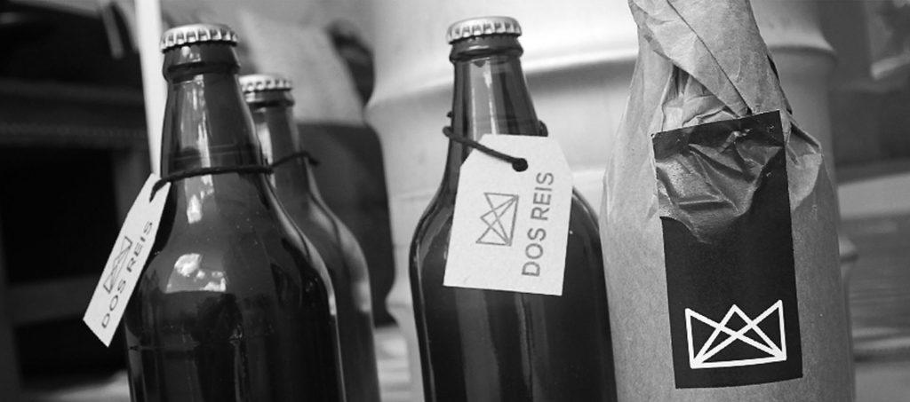 Cerveja Artesanal Dos Reis