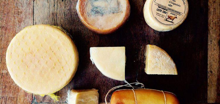 cerveja dos reis queijo minas