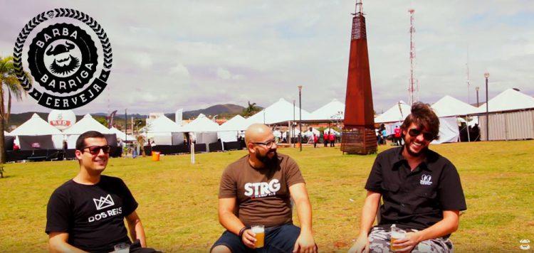 cerveja dos reis dos caras barba barriga e cerveja