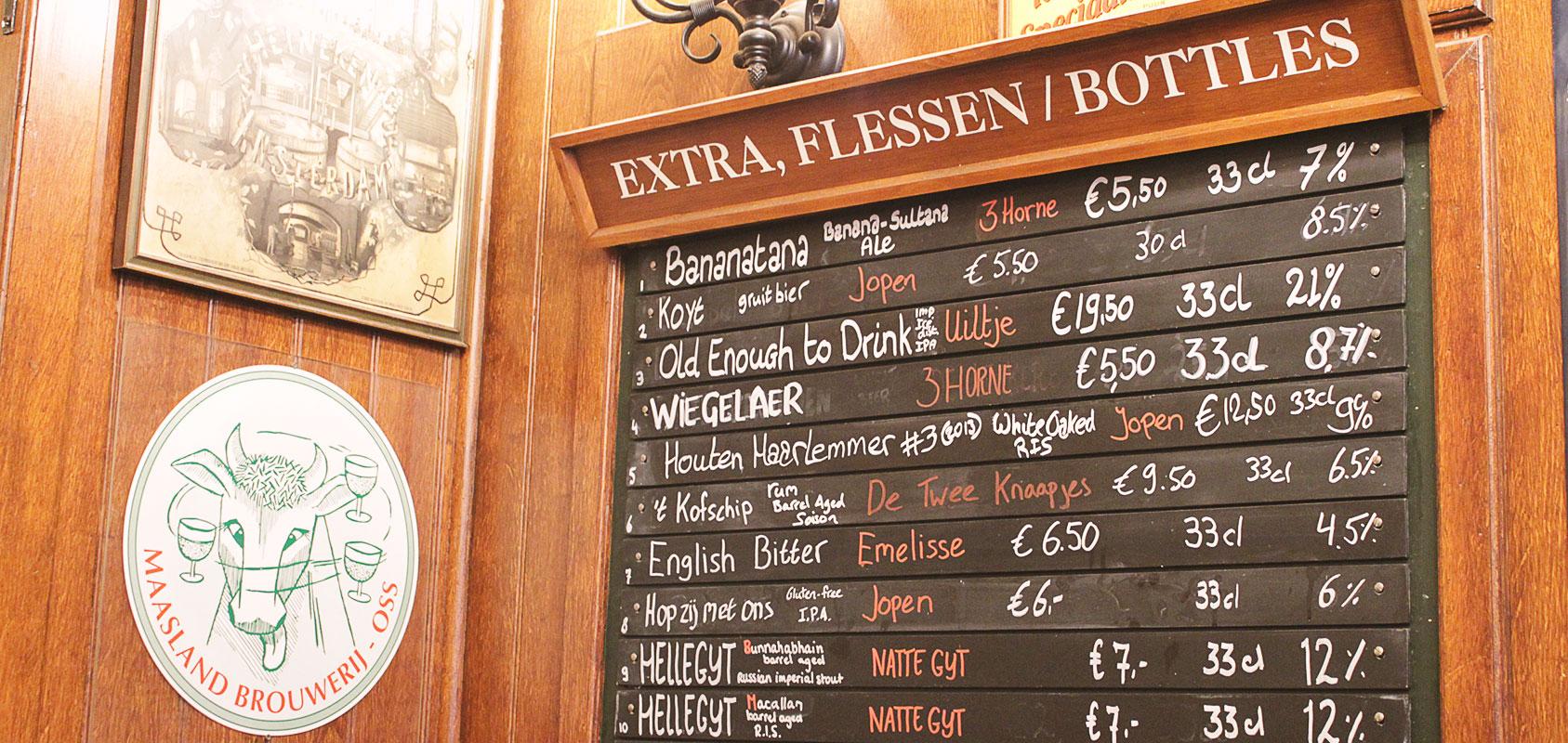 cerveja dos reis amsterdam arendsnest