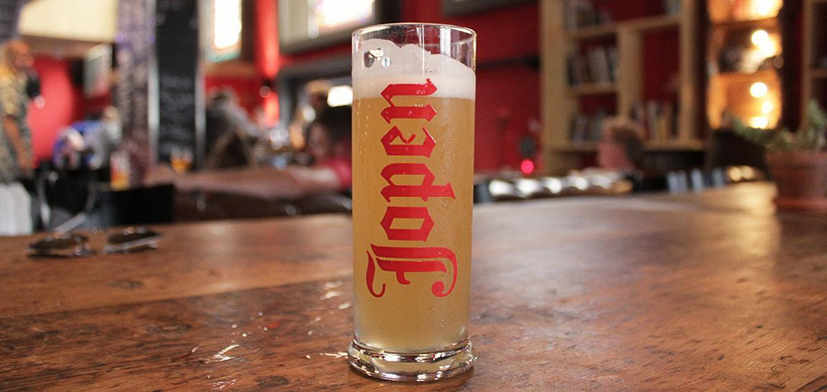 cerveja dos reis amsterdam jopen