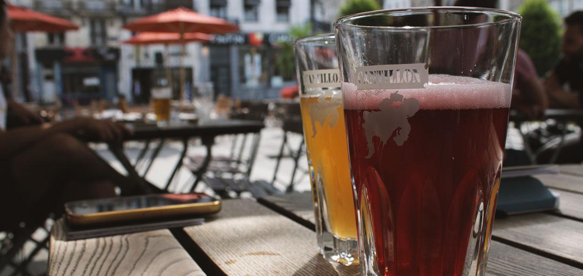 cervejas em bruxelas belgica
